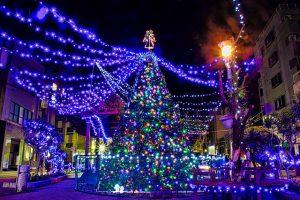 令和初のクリスマスイブ   老健みやざきブログ